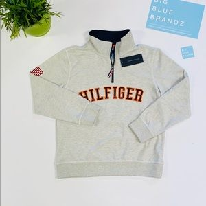 KIDS PULLOVER SWEATER
